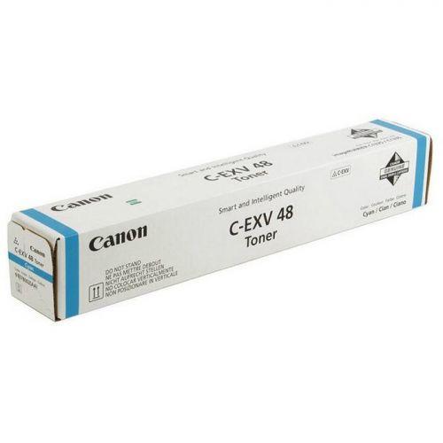 Canon 9107B002 EXV48 Cyan Toner 11.5K
