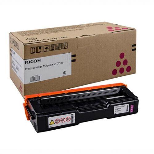 Ricoh 407545 C252E Magenta Toner 1.6K