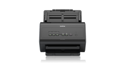 Brother ADS2400N A4 Document Scanner