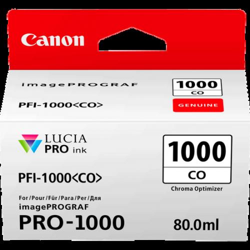 Canon 0556C001 PFI1000 Chroma Optimiser Ink 80ml