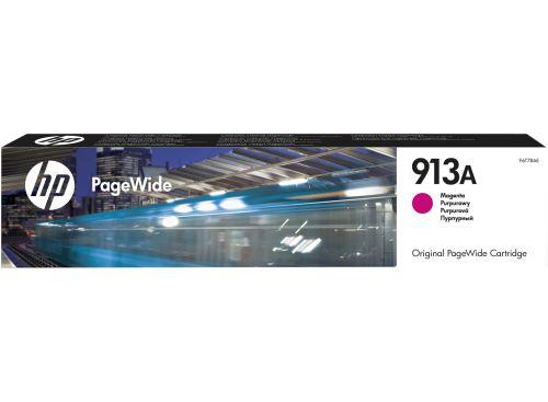 HP F6T78AE 913A Magenta Ink 37ml