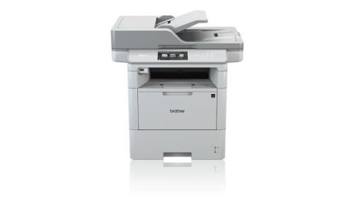 Brother MFCL6900DW All In One Mono Printer