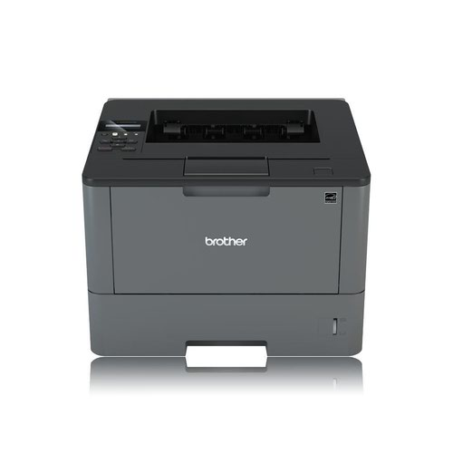 Brother Hll5200Dw Mono Laser Printer