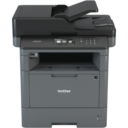 Brother DCPL5500DN A4 Mono Multifunction Printer