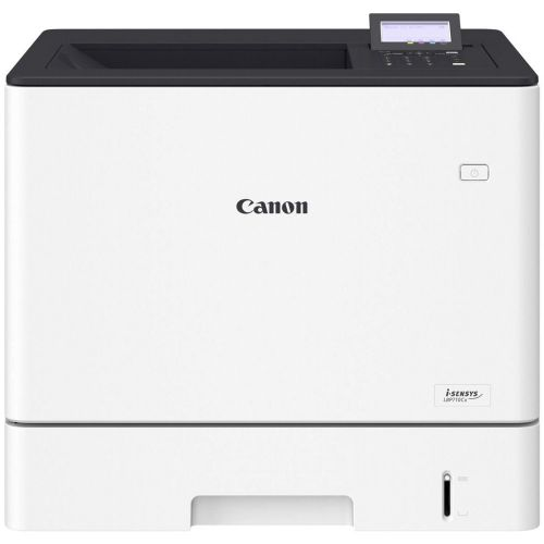Canon I-SENSYS LBP710Cx Colour Laser Printer 33ppm White Ref 0656C009AA