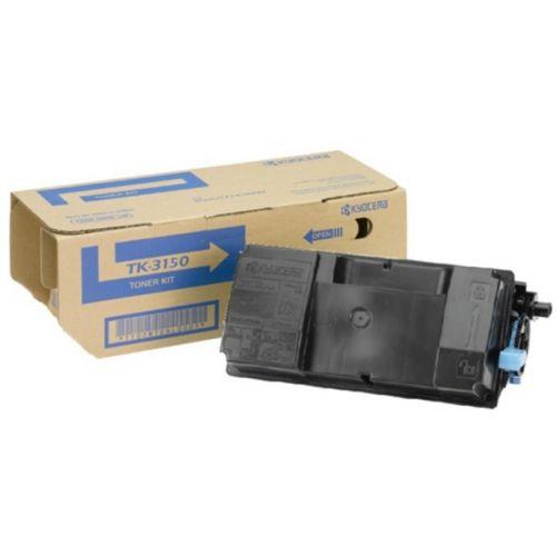 Kyocera 1T02NX0NL0 TK3150 Black Toner 14.5K