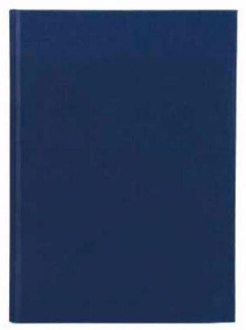Pukka A4 Manuscript Blue PK5
