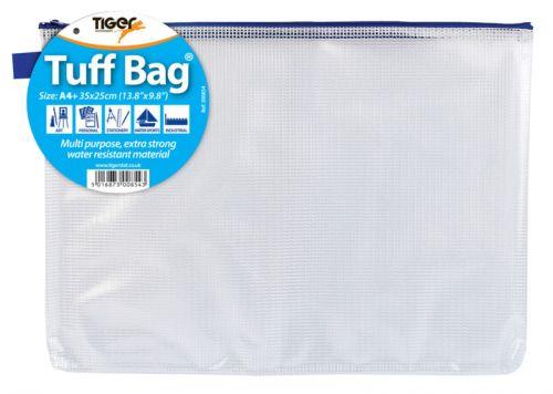 Tiger Tuff Bag A4 Plus