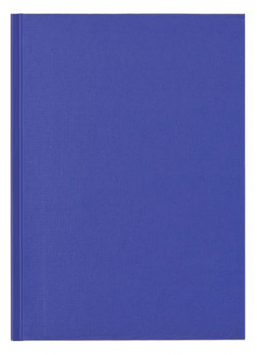 Value A4 Manuscript Notebook Casebound