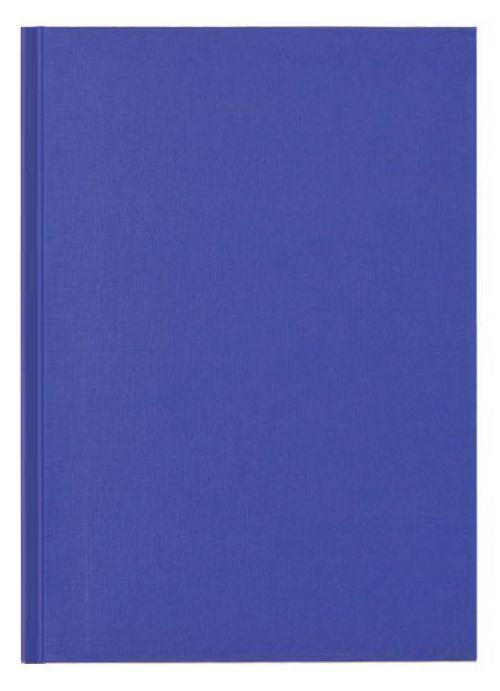 A5 Manuscript Notebook Casebound