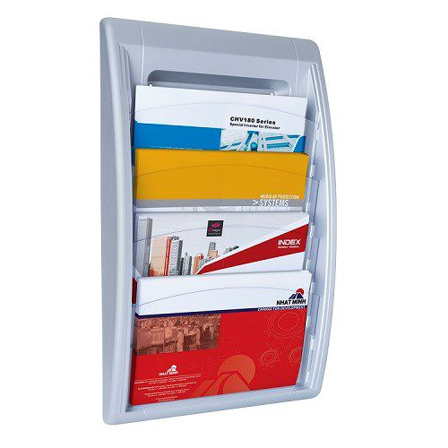 Fast Paper Oversized Quick Fit Wall Display SL