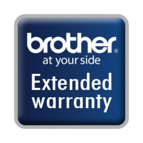 Brother Support Pack 2Yr Warranty
