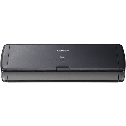 Canon P215II A4 Document Scanner