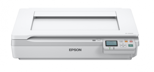 Epson Workforce DS50000N Scanner