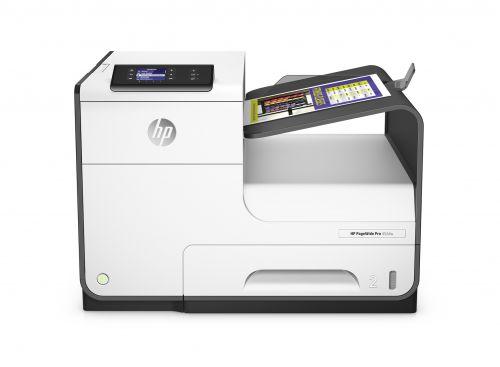 PageWide Pro 452dw Inkjet Printer