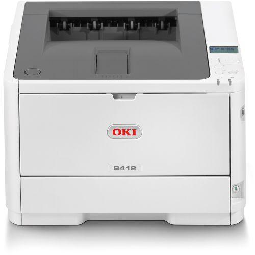 OKI B412DN A4 Mono Printer