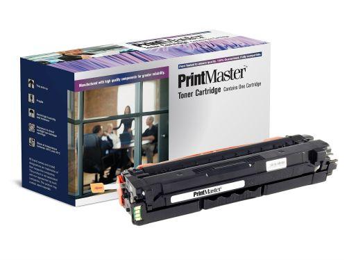 PrintMaster CLP680ND CLx6260 Yellow 3.5K