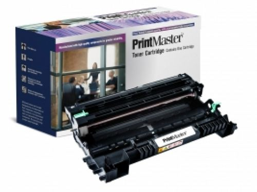 PrintMaster Brother DR3300 Black Toner Cartridge 30K
