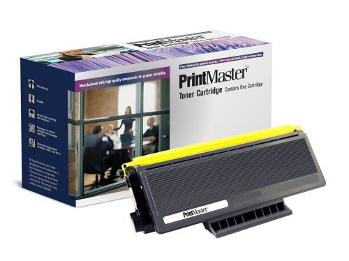 PrintMaster Brother Toner Standard Capacity HL5340/5350