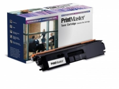 PrintMaster Brother HL8250/DPCL8400/8450 Black Toner 4K