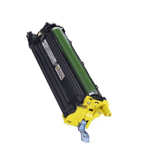 Dell 724BBNI Yellow Drum Kit 50K