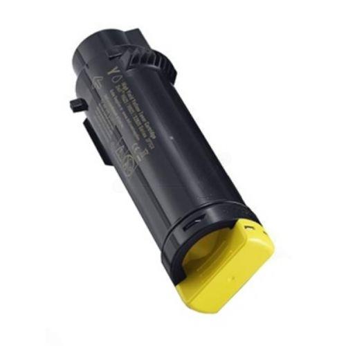 Dell 593BBSE Yellow Toner 2.5K