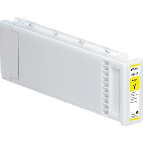 Epson T6944 Trachrome XD Photo Yellow Ink 700ml