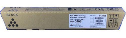 Ricoh 842095 C306 Black Toner 17K