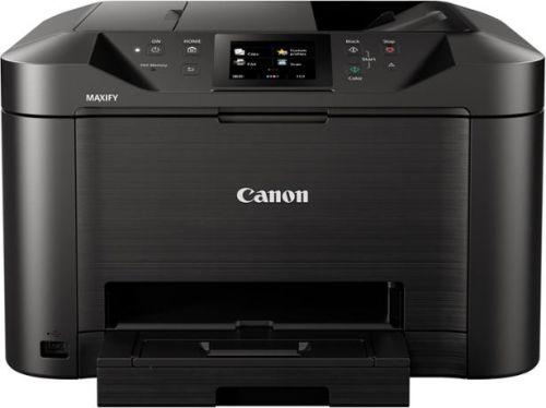 Canon MAXIFY MB5155 A4 Colour Inkjet Printer