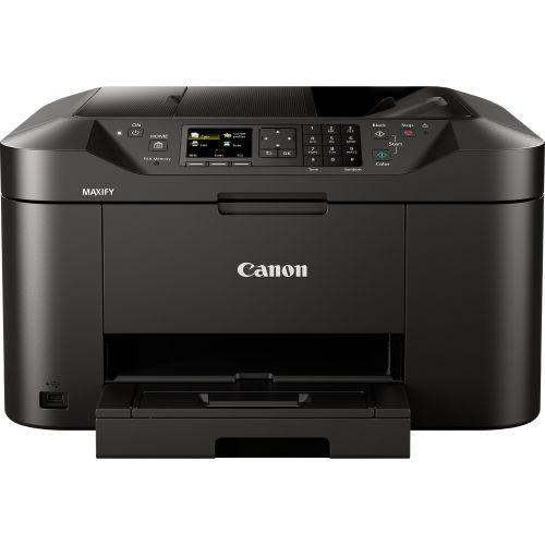 Canon MAXIFY MB2155 A4 Colour Inkjet Printer