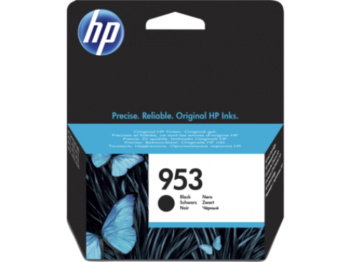 HP L0S58AE 953 Black Ink 24ml