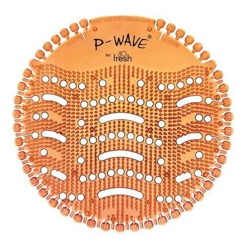 P-Wave Urinal Screens Mango PK10