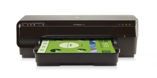 HP OfficeJet 7110 Wide Format Printer