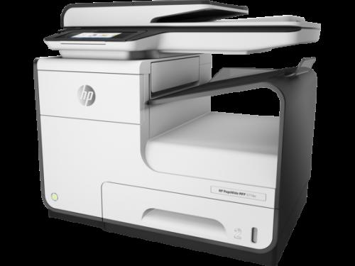 PageWide 377dw Inkjet Printer