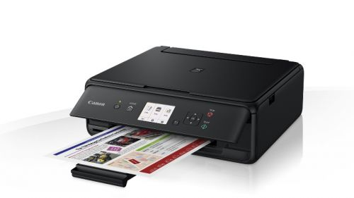 Canon Pixma TS5050  Clr Inkjet  MFP Printer