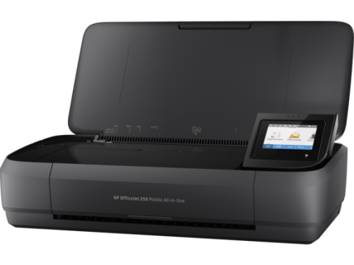 OfficeJet 250 Thermal Inkjet Printer