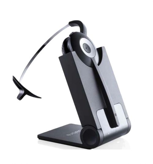 Jabra PRO 930 MS Mono NC Wireless Headset