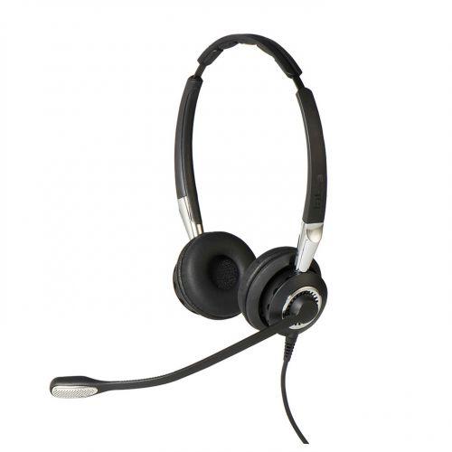 Jabra BIZ 2400 Duo NC Headset