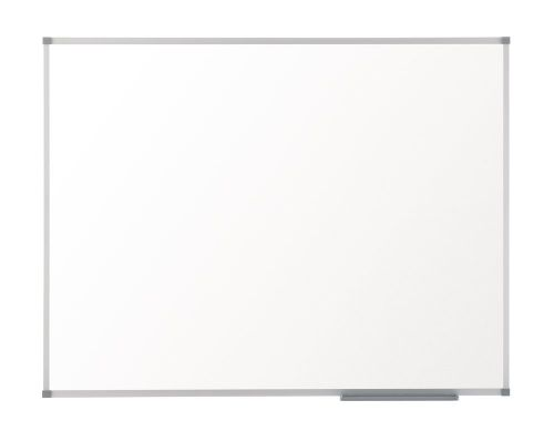 Nobo Basic Steel Whiteboard 1800x1200