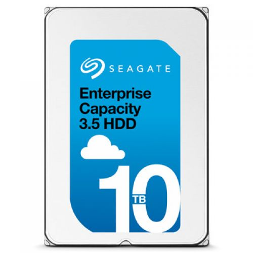 Seagate 10TB Exos X Class 3.5in Internal HDD