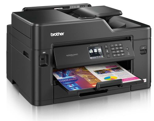 Brother MFCJ5730DW Inkjet A3 WiFi Printer