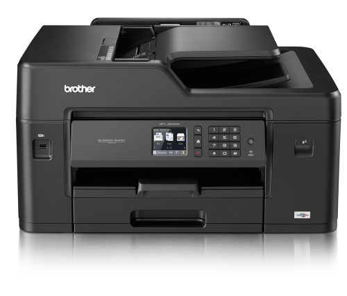 Brother MFCJ6530DW Inkjet A3 WiFi Printer