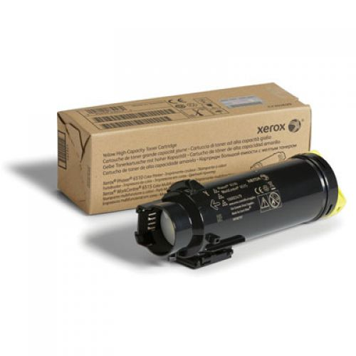 Xerox 106R03479 Yellow Toner 2.4K