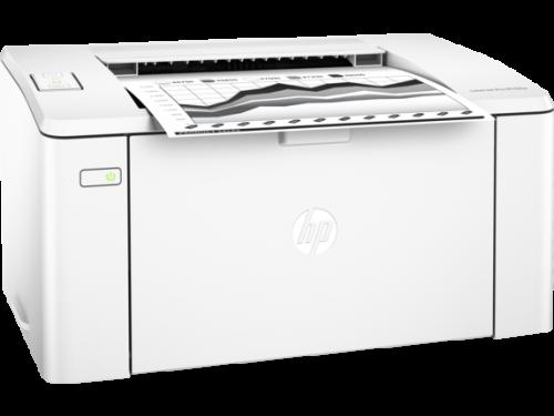 M102w LaserJet Pro  Laser Printer