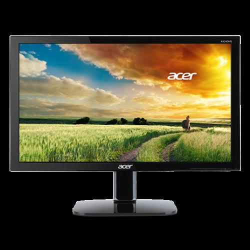 Acer KA240HQBbid 23.6 Inch Led Monitor