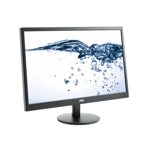 AOC E2470SWDA 23.6 Inch LED Monitor
