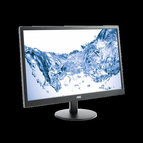 AOC E2470SWH 23.6 Inch Monitor LED