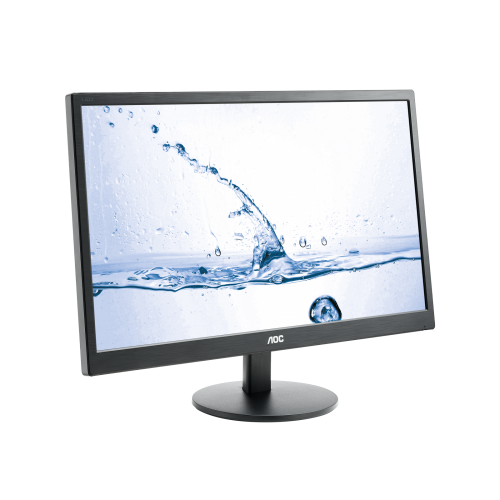 AOC M2060Swda2 19.5In Wide LED Monitor