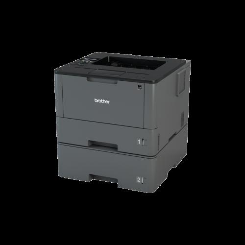 Brother HLL5100DNT A4 Mono Laser Printer