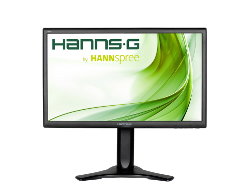 Hannspree 22inch Widescreen Hard Glass LED Monitor